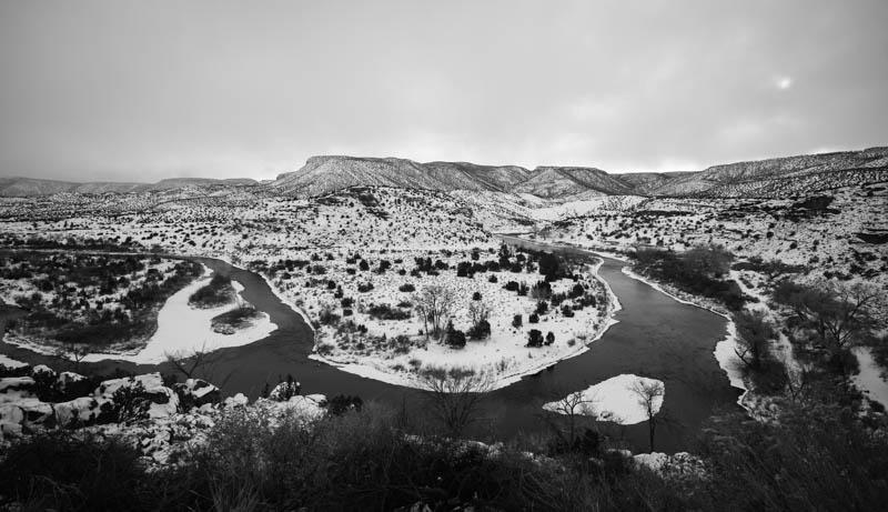 Rio Chama, NM (2012)