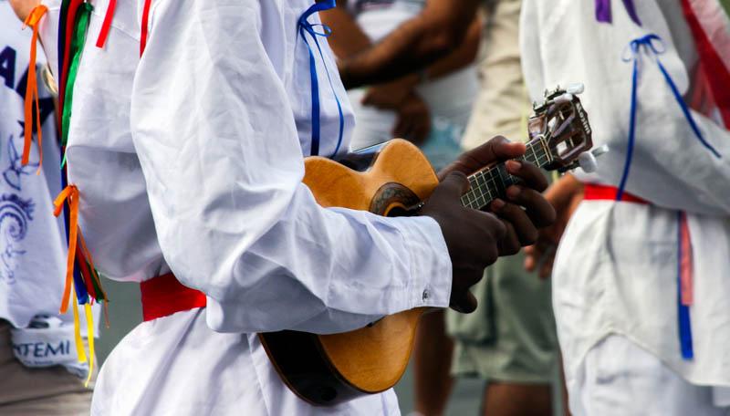 Salvador, Brazil (2009)