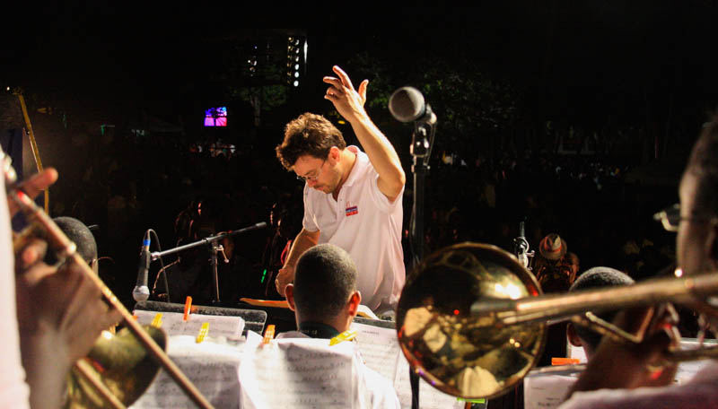 St. Lucia Jazz Festival (2012)