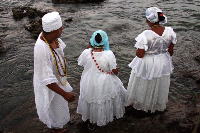 Festa de Iemanjá (2009)