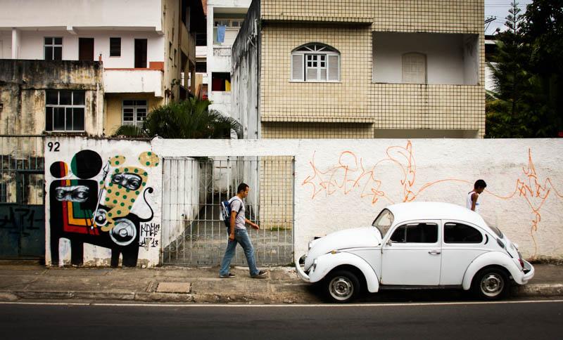 Graffiti (2009)