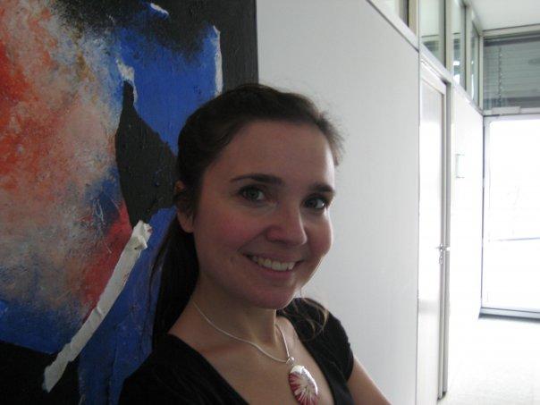Julia Hertle, Artist