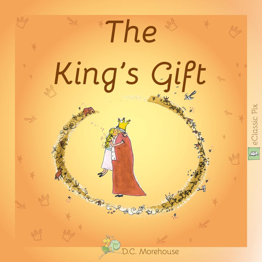 EN King's Gift 2015CD.jpg