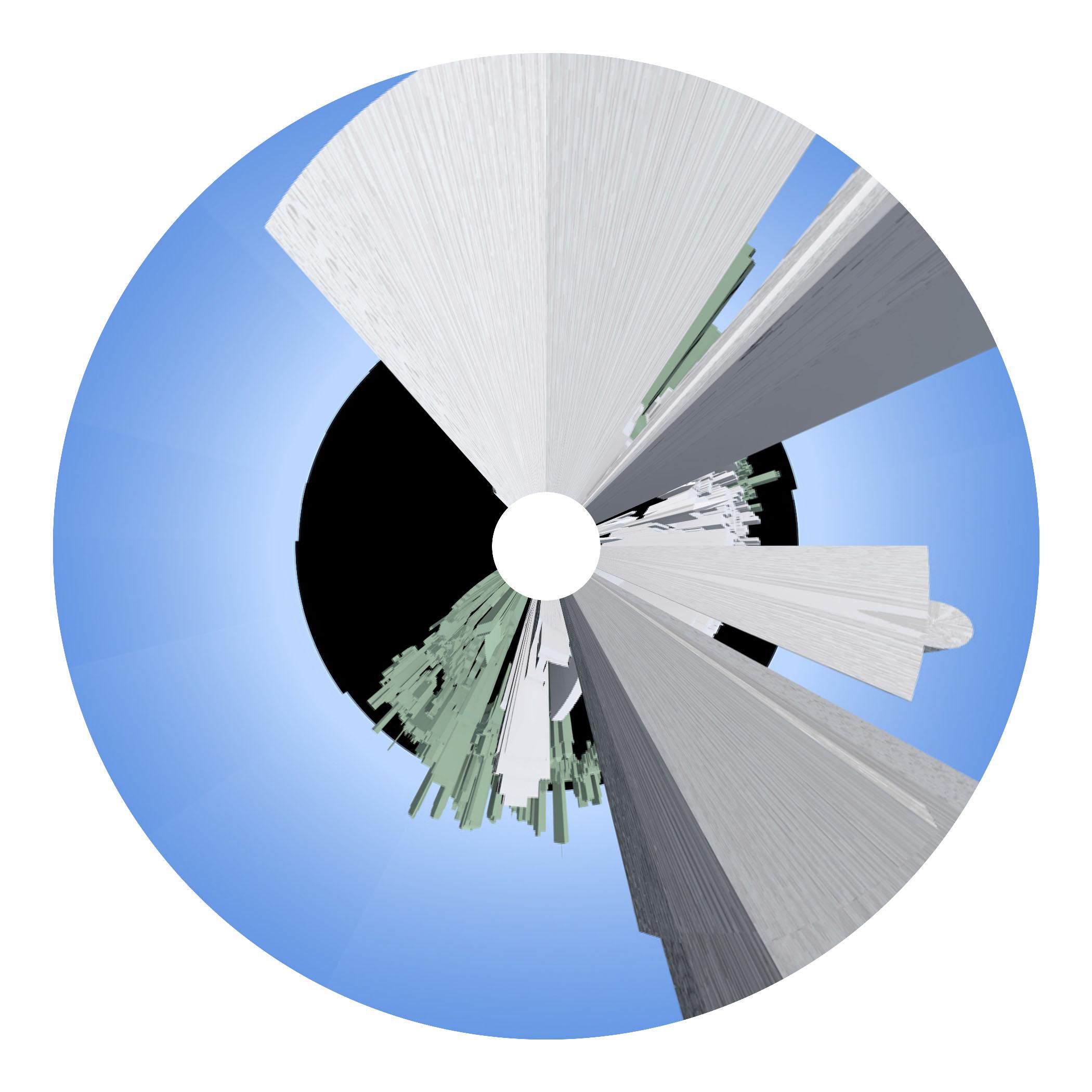 circular pano