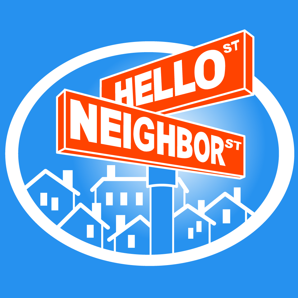 Know Your Neighbor_Shirt Front.jpg