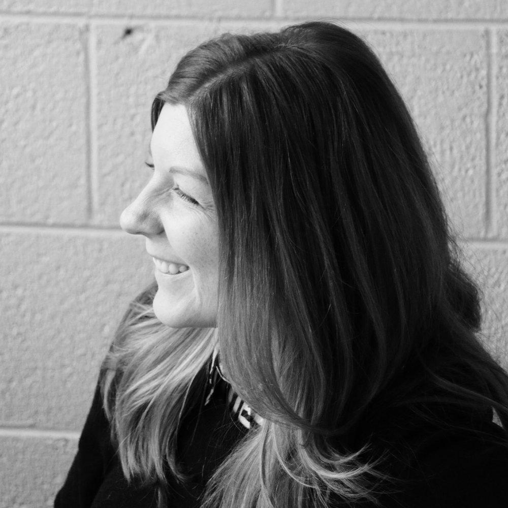 Jen Dalley, Secretary -