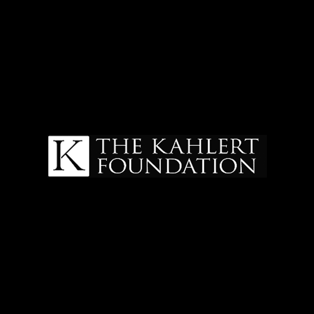 The Kahlert Foundation - thekahlertfoundation.org