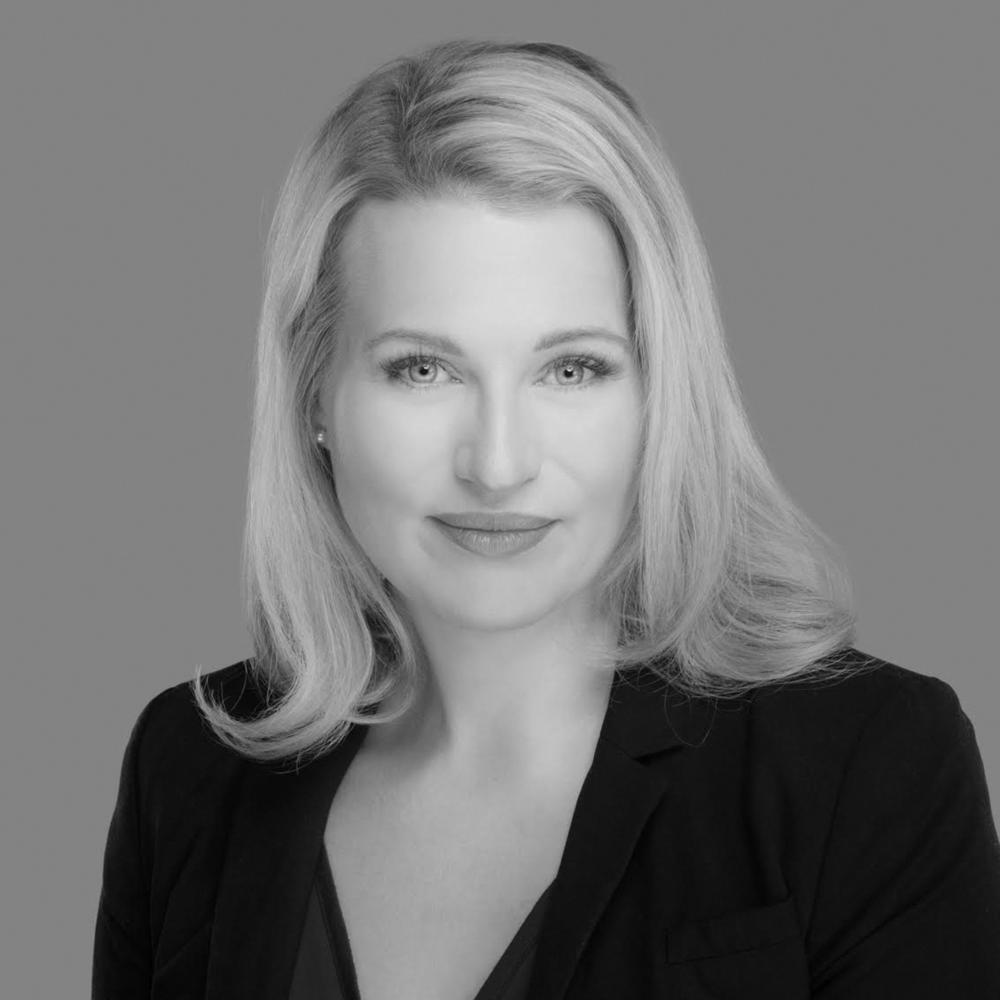 Heather Kahlert, Advisory (Mother Goose) - _Philanthropist & Vice President, The Kahlert Foundation
