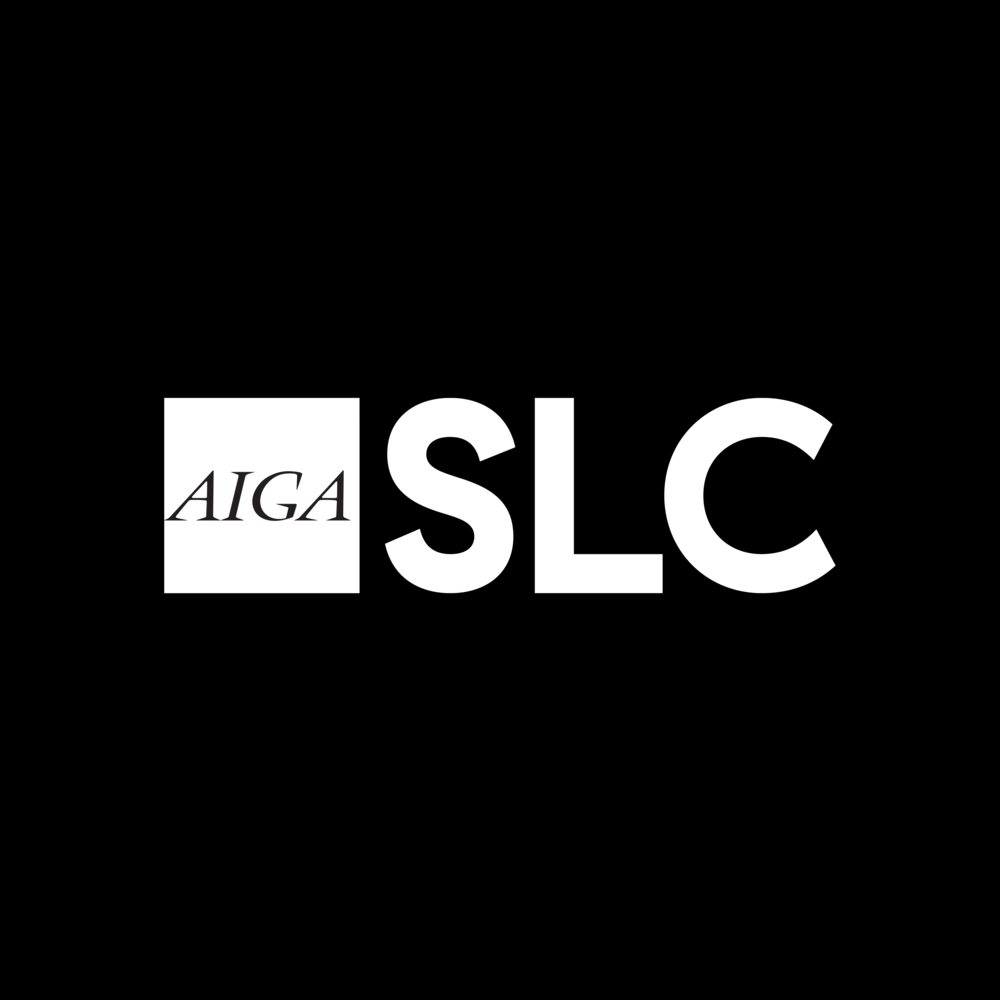 AIGA Salt Lake City - The professional association for design.| saltlakecity.aiga.org—AIGA Salt Lake City joins hands with RFP during 2018 to help launch and sustain our new book-making initiative, Local Collections.