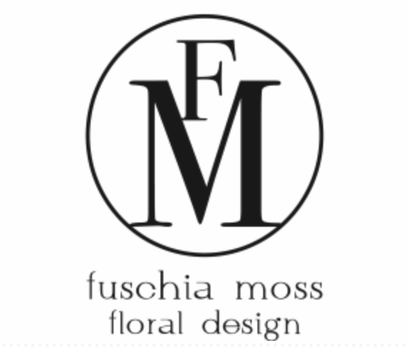 Fuschia Moss Floral Design 204 Deerfield Estates Road Boone, NC 828-260-2978 fuschiamoss.com