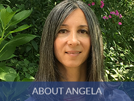 About Angela