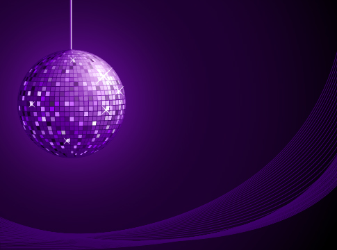 Disco Ball Tutorial Source File