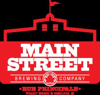 Main Street Beer