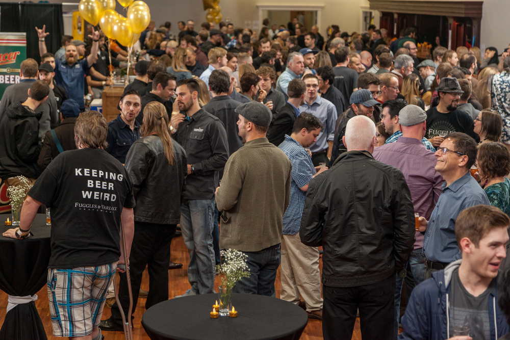 The BC Beer Awards & Festival 2014