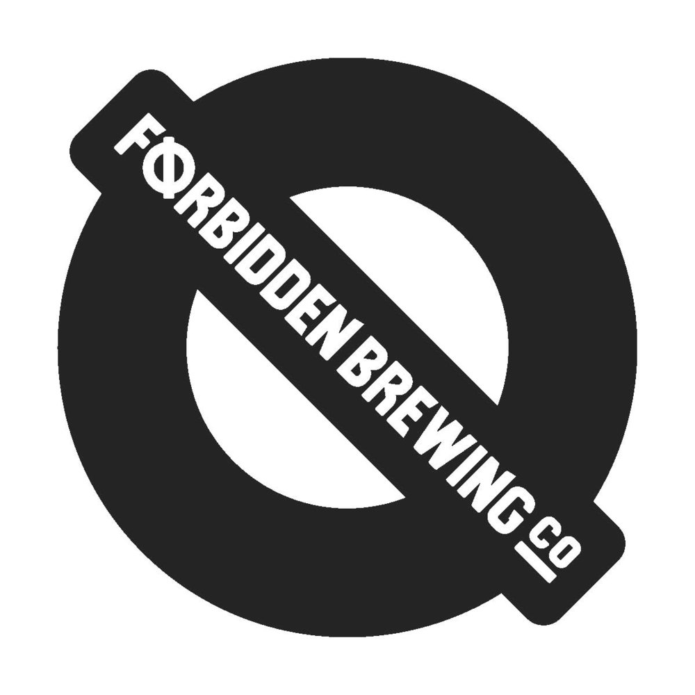 Forbidden Brewing Co