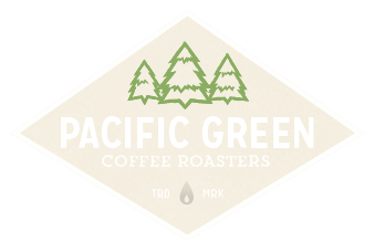PACIFIC GREEN Coffee Roasters