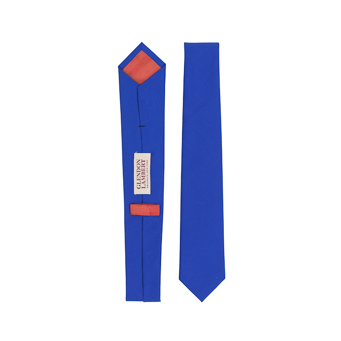Bright Lights Electric Blue Necktie - QTY 7.jpg
