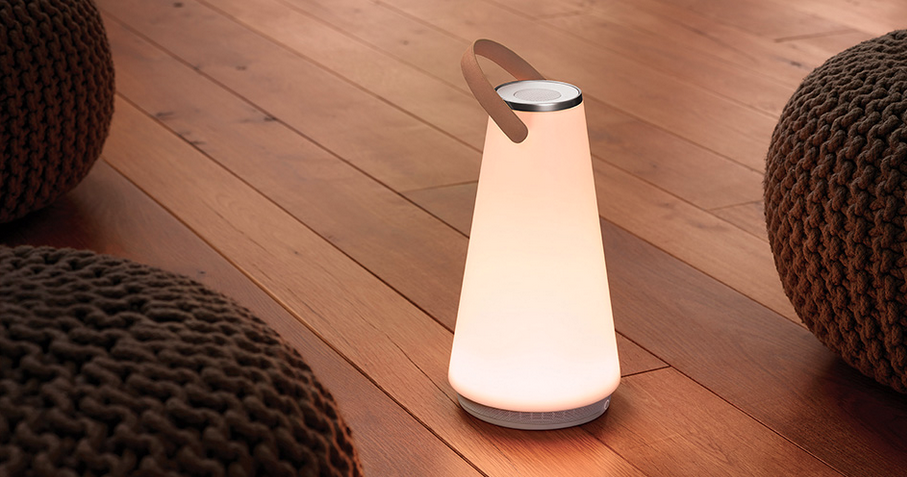 Pablo Designs -UMA Sound Lantern