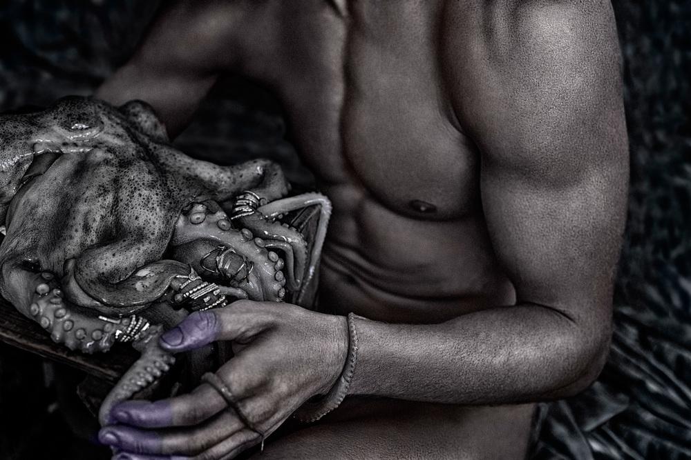 Shahla Karimi - Hex Set Ring with Lapis  Shahla Karimi - Hex Set Ring with Zebra Jasper  Shahla Karimi - Single Honey Stacker with White Topaz (thin)  Shahla Karimi - Paris Ring No 1  Gillian Steinhardt -Grazie ring with grey diamonds  Gillian Steinhardt -Grazie ring with black diamonds  Gillian Steinhardt -Border ring with black diamonds