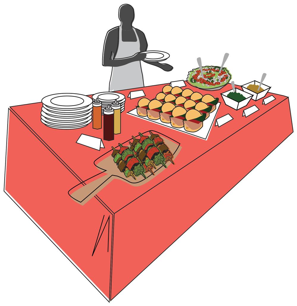 fooda catering