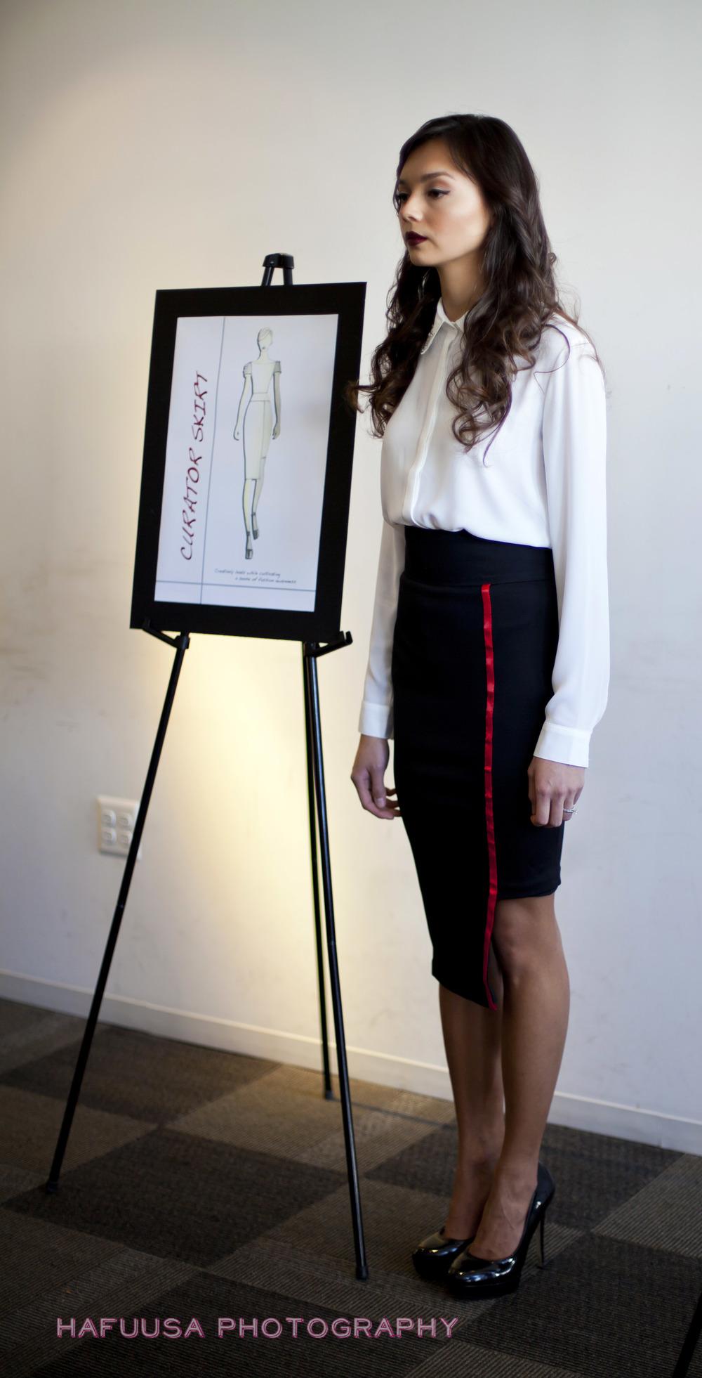 Curator skirt model.jpg