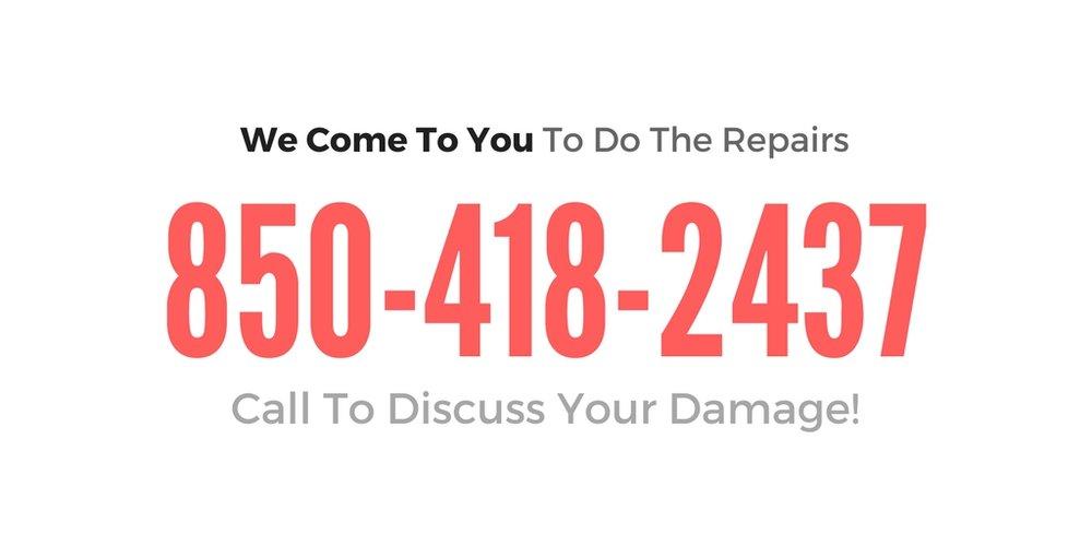 Pensacola Dent Repair 3