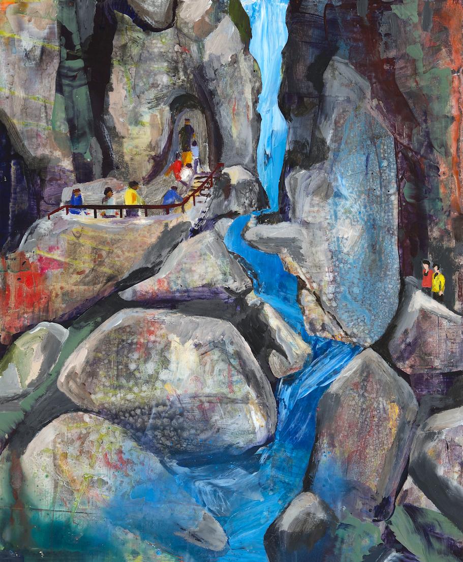 Empyreal Caverns, 2014