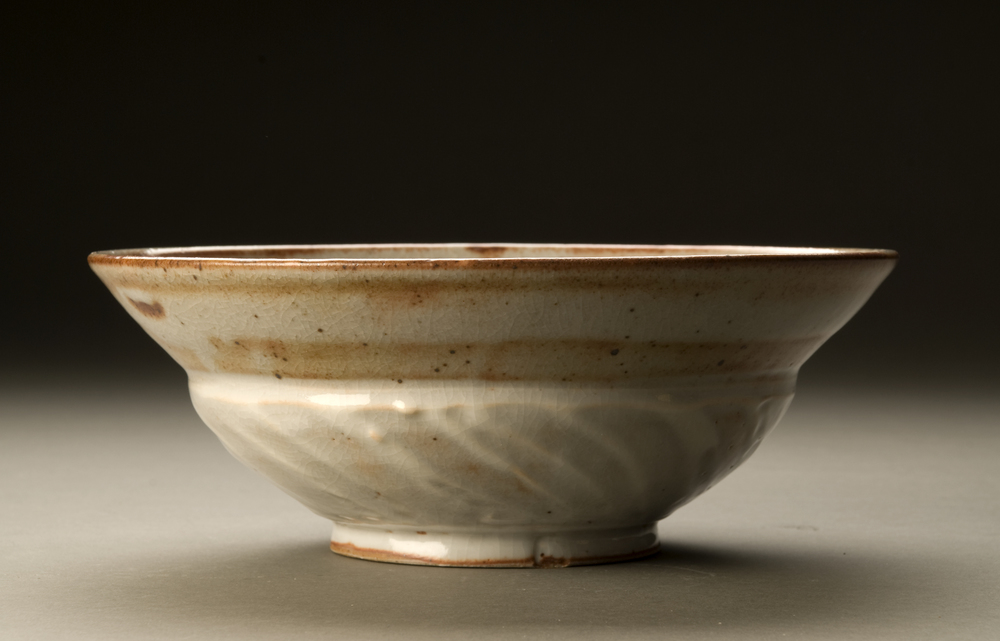 Wide Lipped Bowl
