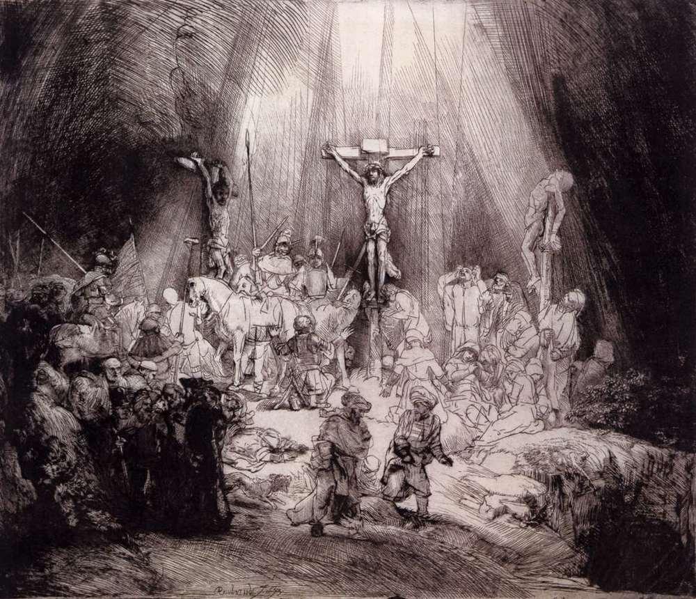 Rembrandt.threecrosses