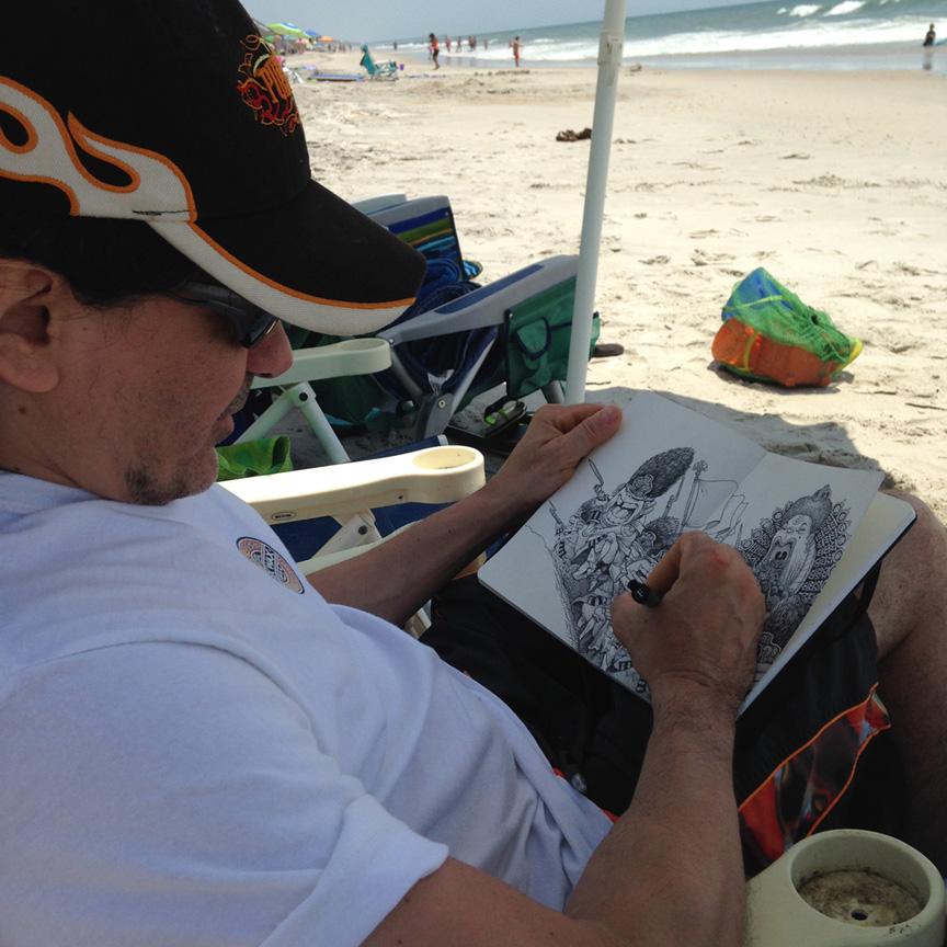 Fian Arroyo beach doodle.jpg