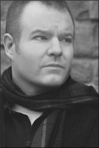 Jonathan Wilson   Camera Operator, Casting Consultant