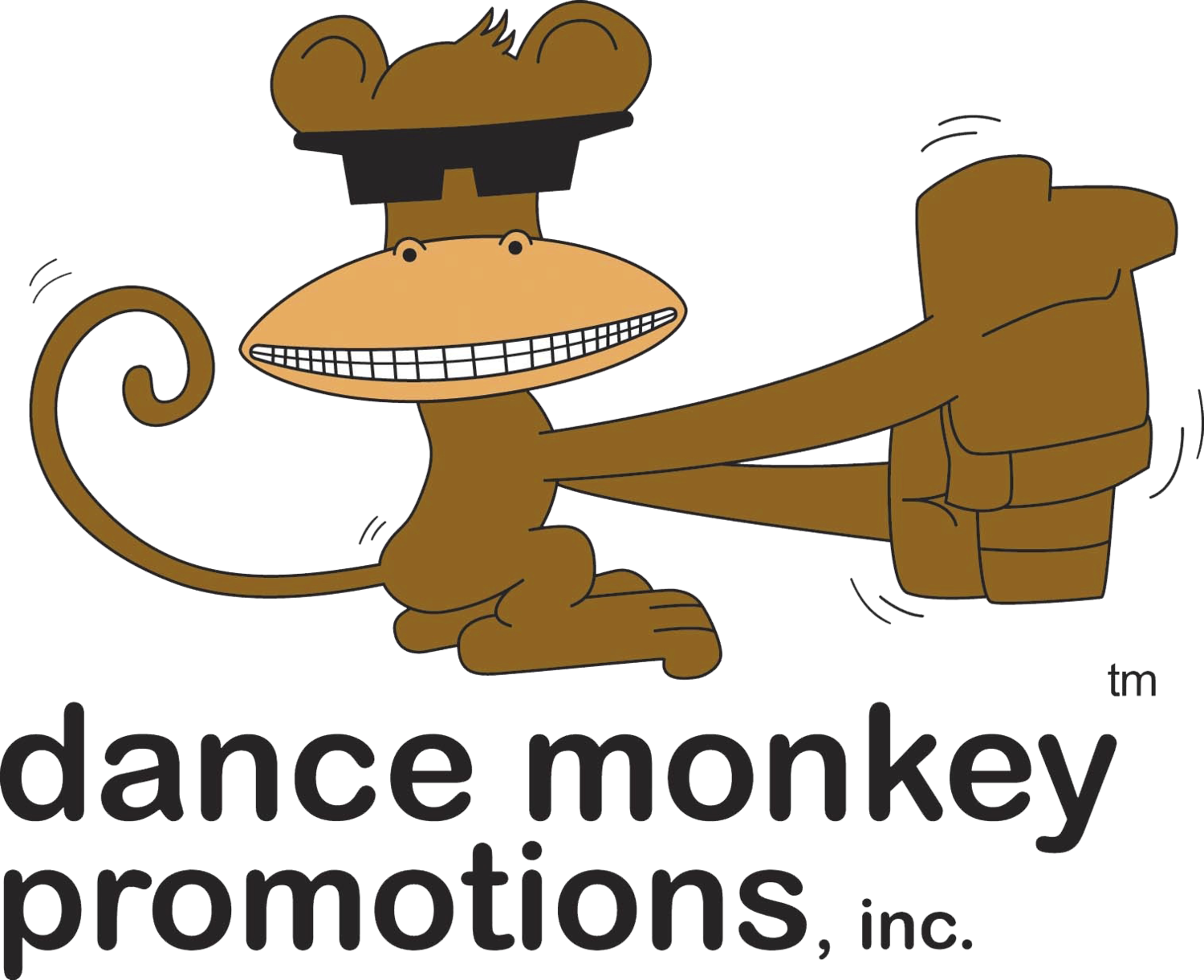 dance monkey promotions