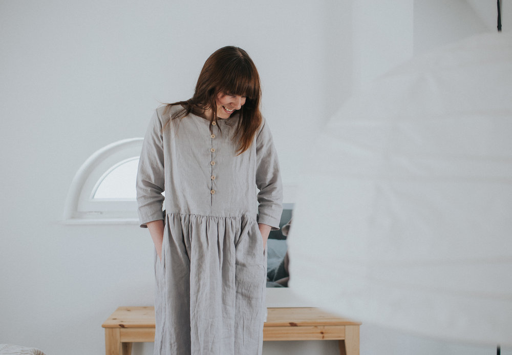 "Eva-Maria Smith writes an honest blog on motherhood, slow living and ""hygge"" lifestyle. She is the lifestyle photographer and writer behind ""House of Smilla""."