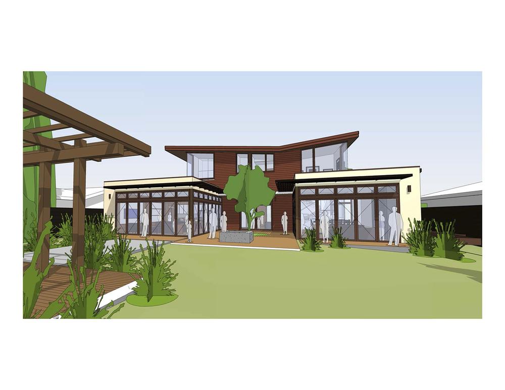 Menlo Park Residence, Menlo Park, CA