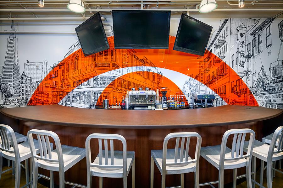 CBS Interactive, San Francisco, CA