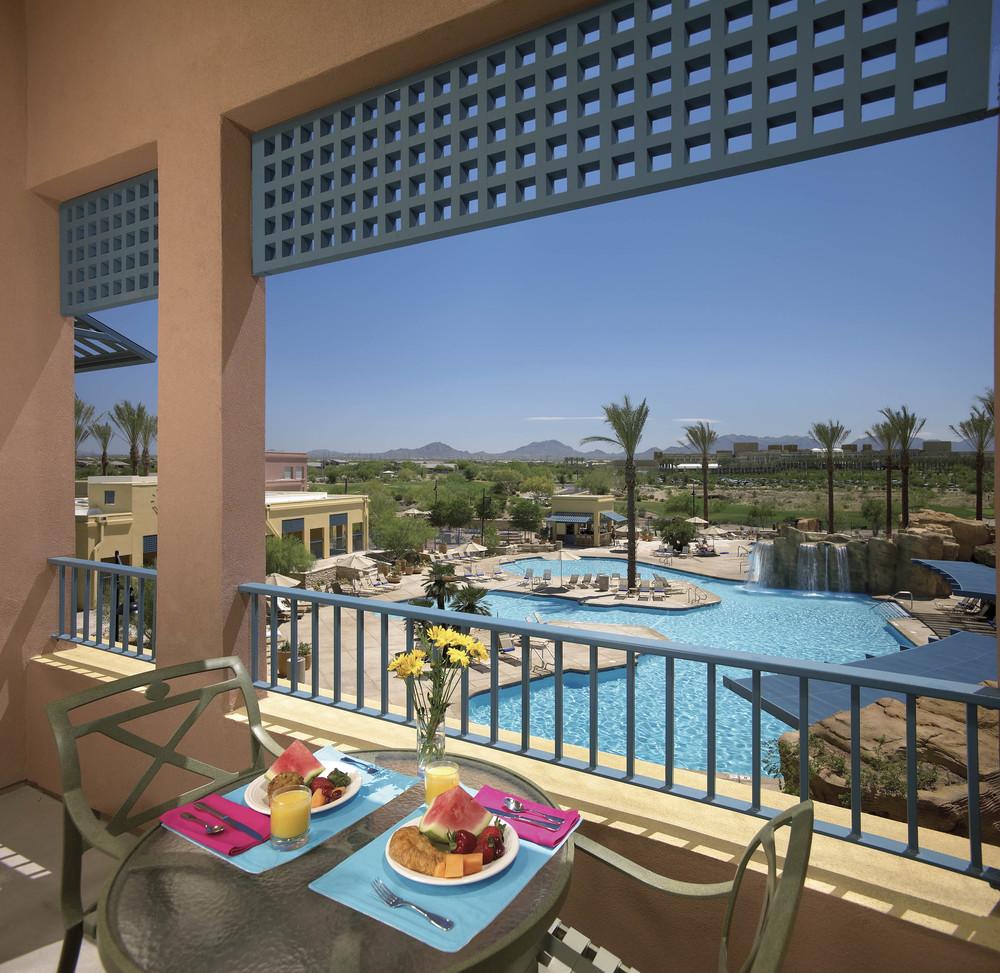 Marriott Canyon Villas, Phoenix, AZ