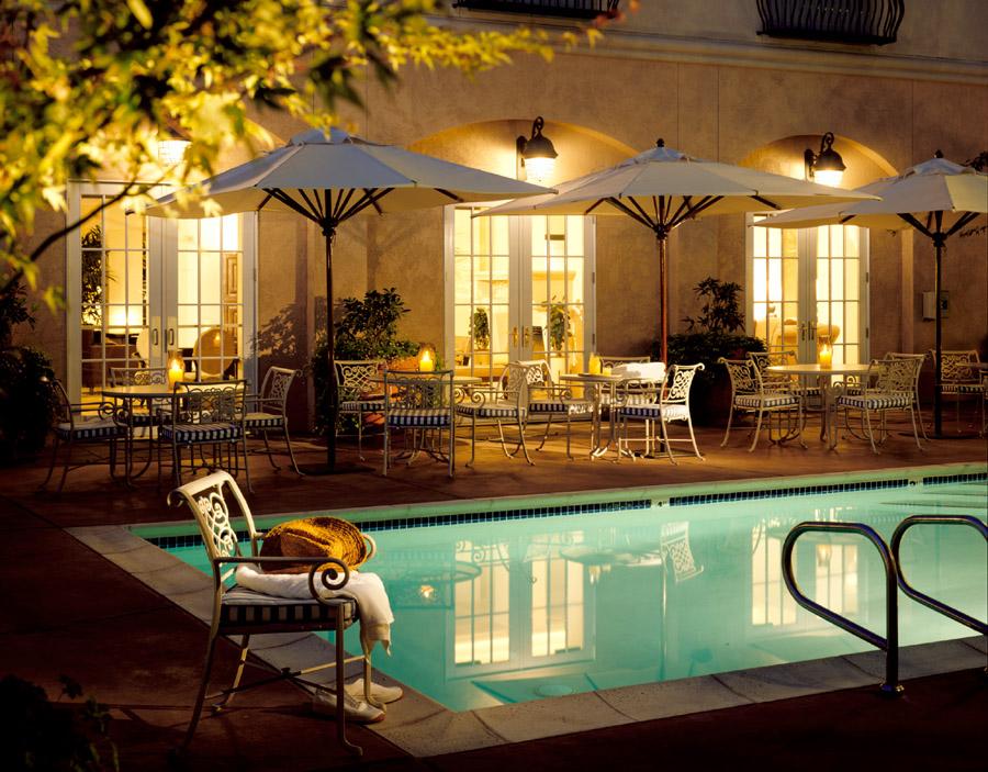 Westin Hotel, Palo Alto, CA