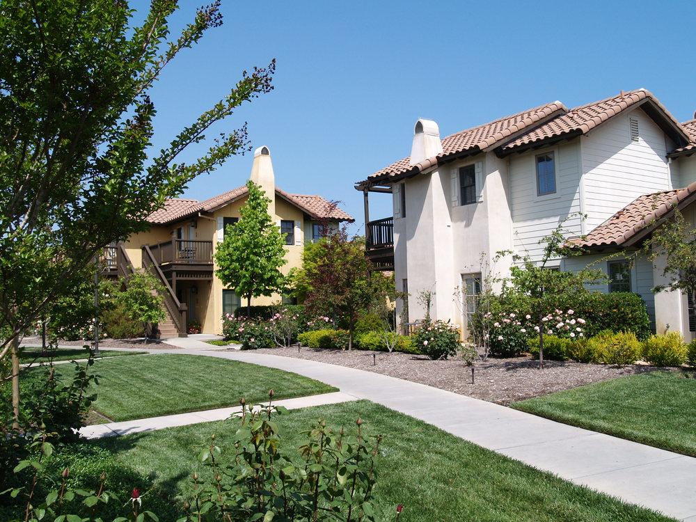 The Sonoma Lodge, Sonoma, CA