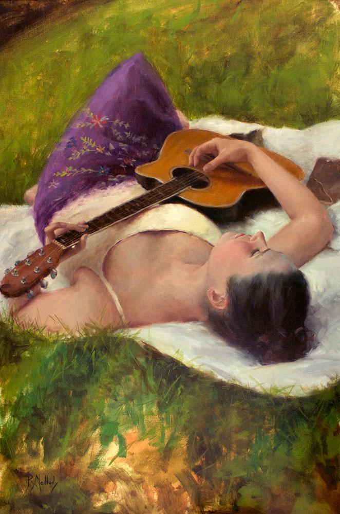July Serenade