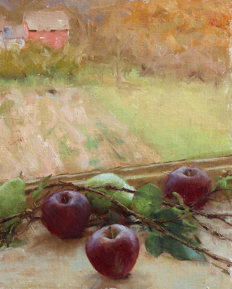 Putney Apples