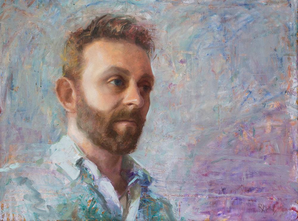 Self Portrait at 32