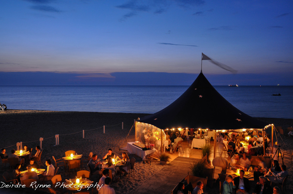 Jetties Beach-Nantucket, Massachusetts. August 2011