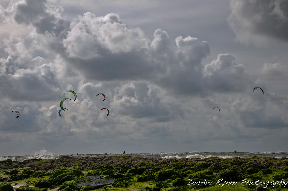 Kites & Clouds