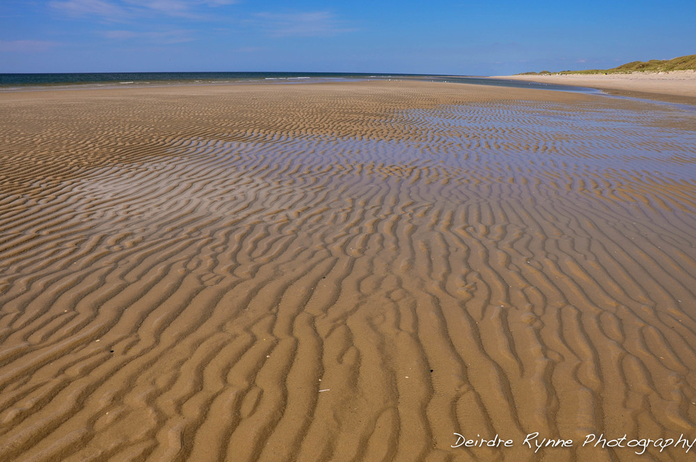 Low Tide, Sylt, Germany. June 2011