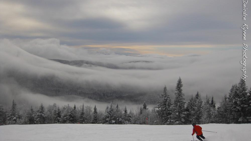 Stowe Skies