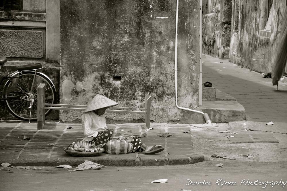 Vietnam, August 2012