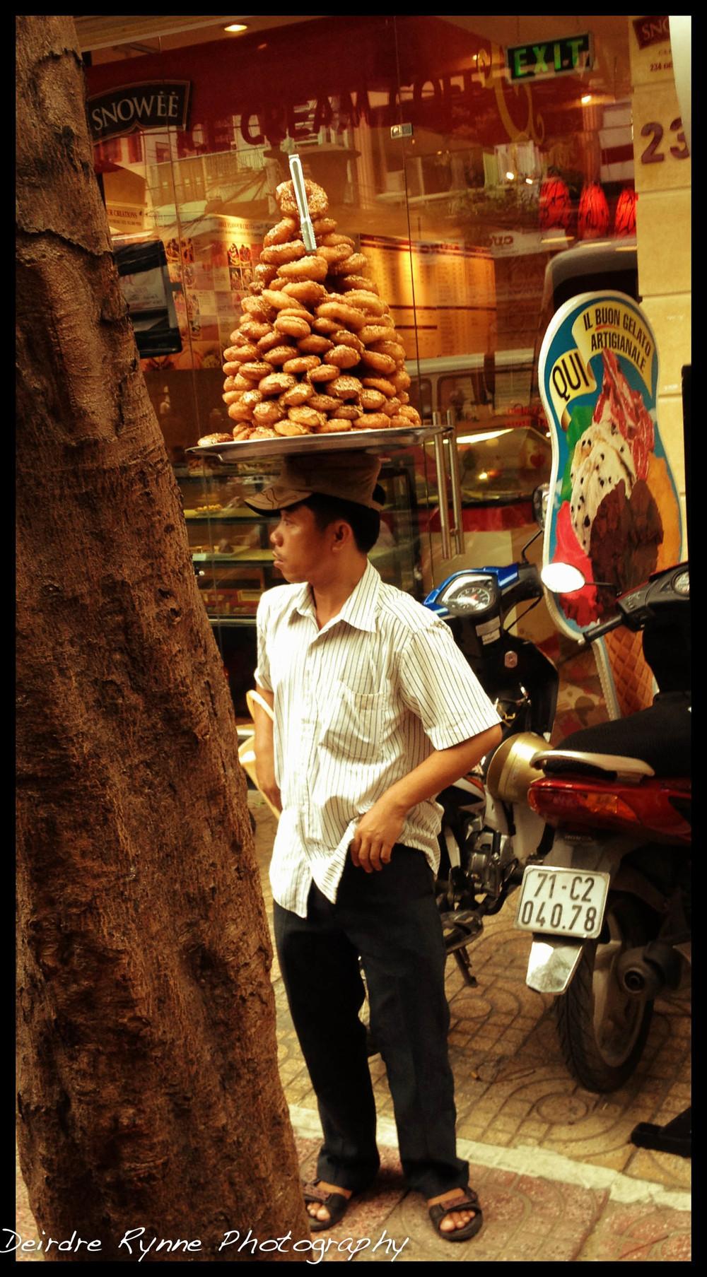 Hanoi Donuts