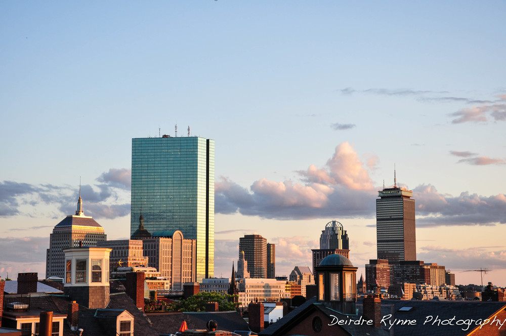 Boston, Massachuetts. June 2010.