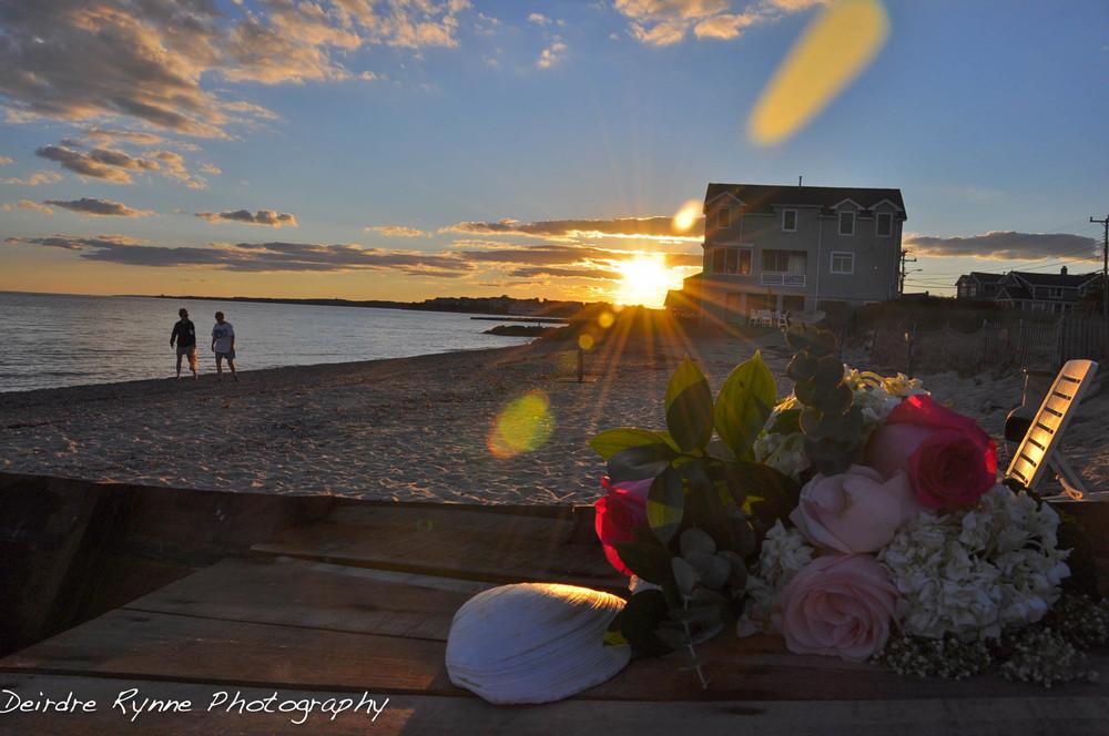 Sea Shell Wedding- Falmouth, Massachusetts. September 2012