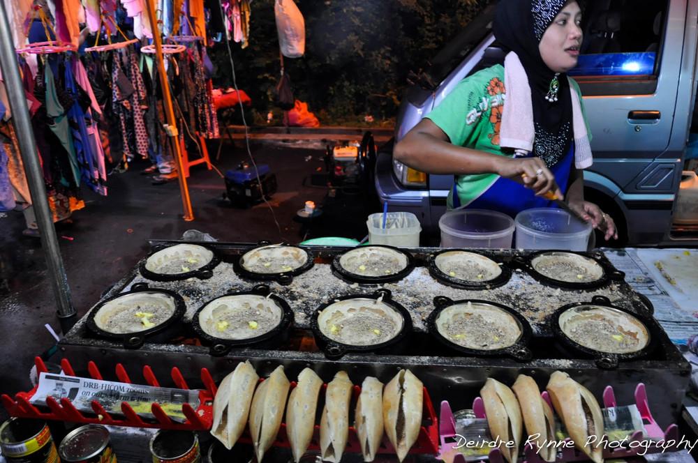 Langkawi Market, Malaysia. August 2012.